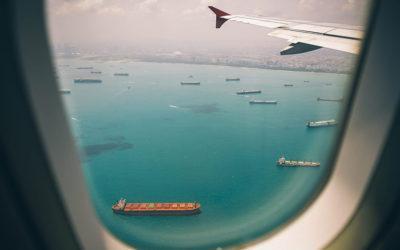 Overlooked Positive Trade Developments